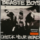��������� ��������� BEASTIE BOYS-CHECK YOUR HEAD (2LP, 180 GR)