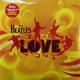��������� ��������� BEATLES - LOVE (2 LP)