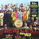 ��������� ��������� BEATLES - SGT PEPPER LONELY HEARTS CLUB BAND (180 GR)