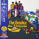 ��������� ��������� BEATLES - YELLOW SUBMARINE (JAPAN, 180 GR)