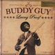 ��������� ��������� BUDDY GUY-LIVING PROOF (2 LP, 180 GR)