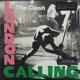 ��������� ��������� CLASH - LONDON CALLING (2 LP, 180 GR)