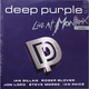 ��������� ��������� DEEP PURPLE-LIVE AT MONTREUX 1996 (2LP 180 GR)