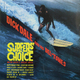 ��������� ��������� DICK DALE - SURFERS' CHOICE