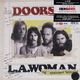 ��������� ��������� THE DOORS-LA WOMAN (THE WORKSHOP SESSIONS) (2 LP, 180 GR)