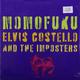 ��������� ��������� ELVIS COSTELLO-MOMOFUKU