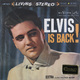 ��������� ��������� ELVIS PRESLEY - ELVIS IS BACK