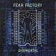 ��������� ��������� FEAR FACTORY-DIGIMORTAL