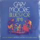 ��������� ��������� GARY MOORE - BLUES FOR JIMI: LIVE IN LONDON