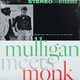 ��������� ��������� GERRY MULLIGAN-MULLIGAN MEETS MONK