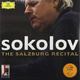 ��������� ��������� GRIGORY SOKOLOV-THE SALZBURG RECITAL (2 LP)