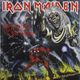 ��������� ��������� IRON MAIDEN - NUMBER OF THE BEAST