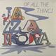 ��������� ��������� JAZZANOVA - OF ALL THE THINGS