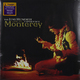 ��������� ��������� JIMI HENDRIX EXPERIENCE - LIVE AT MONTEREY (200 GR)