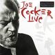 ��������� ��������� JOE COCKER - LIVE (2 LP)