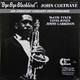 ��������� ��������� JOHN COLTRANE - BYE BYE BLACKBIRD