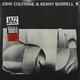 ��������� ��������� JOHN COLTRANE - JOHN COLTRANE & KENNY BURRELL