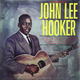 ��������� ��������� JOHN LEE HOOKER - THE GREAT JOHN LEE HOOKER (180 GR)