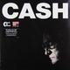 ��������� ��������� JOHNNY CASH - AMERICAN IV:MAN COMES AROUND (2 LP)