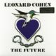 ��������� ��������� LEONARD COHEN-FUTURE (180 GR)