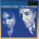 ��������� ��������� LEONARD COHEN-TEN NEW SONGS (180 GR)