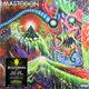 ��������� ��������� MASTODON - ONCE MORE ROUND THE SUN (2 LP)