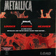 ��������� ��������� METALLICA-LOAD (4 LP, 180 GR)