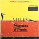 ��������� ��������� MILES DAVIS-SKETCHES OF SPAIN