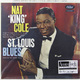 ��������� ��������� NAT KING COLE - ST. LOUIS BLUES