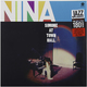 ��������� ��������� NINA SIMONE - NINA AT TOWN HALL
