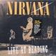 ��������� ��������� NIRVANA-LIVE AT READING (2 LP, 180 GR)