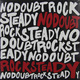 ��������� ��������� NO DOUBT - ROCK STEADY