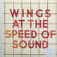 ��������� ��������� PAUL MCCARTNEY - WINGS AT THE SPEED OF SOUND (2 LP)