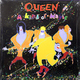 ��������� ��������� QUEEN - A KING OF MAGIC