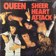 ��������� ��������� QUEEN - SHEER HEART ATTACK