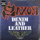 ��������� ��������� SAXON-DENIM AND LEATHER (2 LP, 180 GR)