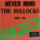 ��������� ��������� SEX PISTOLS-NEVER MIND THE BOLLOCKS (180 GR)