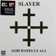 ��������� ��������� SLAYER - GOD HATES US ALL (180 GR)