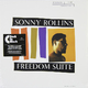 ��������� ��������� SONNY ROLLINS - FREEDOM SUITE
