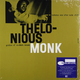 ��������� ��������� THELONIOUS MONK-GENIUS OF MODERN MUSIC: VOL.1