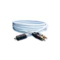 Supra Y-Link RCA Light Blue 10 m